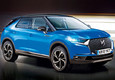 DS, debutto a salone di Parigi per DS3 Crossback EV (ANSA)