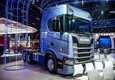 Scania si aggiudica titolo 'Truck of the Year Latin America' (ANSA)