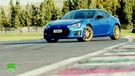 Subaru BRZ Ultimate Edition – Bassa e cattiva (ANSA)