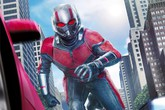 Ant-Man and the Wasp (locandina) (ANSA)