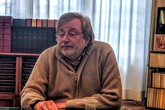 Francesco Guccini (ANSA)