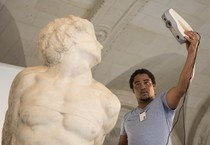 Michelangelo sculptures duplicated (ANSA)