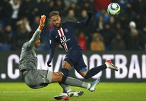 Ligue1: Paris Saint-Germain-Nantes 2-0 (ANSA)