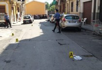 Sparatoria a Palermo per un incidente, tre arresti (ANSA)