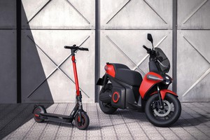 SEAT Urban Mobility Solutions (ANSA)